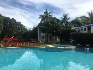 菲律賓遊學學習模式-斯巴達-環境