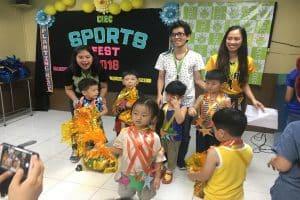 菲律賓遊學親子