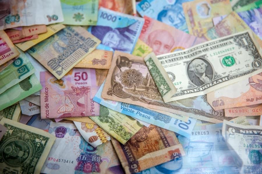 菲律賓遊學匯款