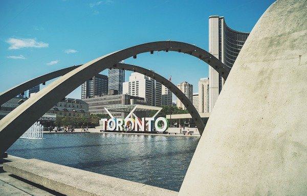 加拿大打工遊學城市-多倫多
