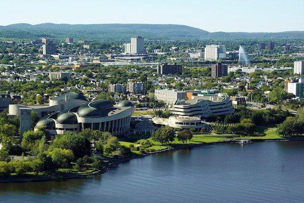 加拿大打工遊學城市