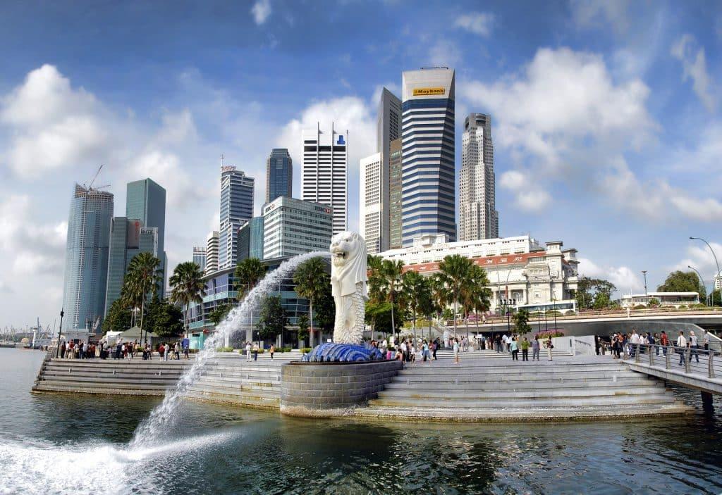 新加坡學英文