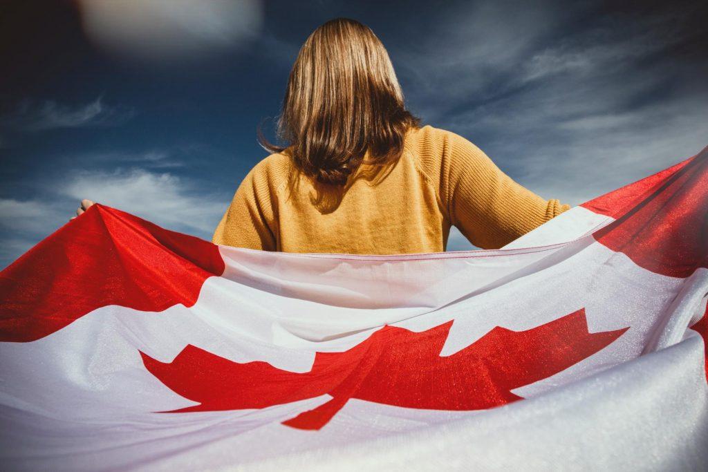 加拿大求職